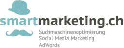 Logo smartmarketing.ch